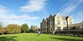 Working Breakfast: Networking and Support at Old Down Manor, Tockington, Br