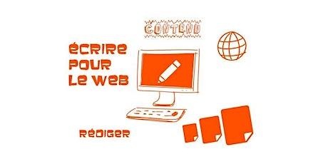 """COGITO BOX #3 : """"Écrire pour le Web"""" billets"""