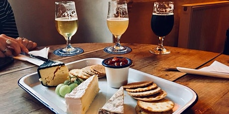The Butcher's Hook Cheese Club tickets
