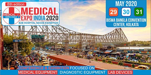 Medical Expo Kolkata 2020