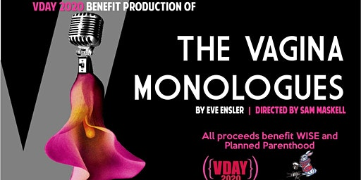 The Vagina Monologues Vday 2020
