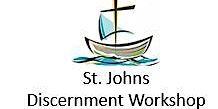 St. John's Discernment Workshop-March 14