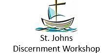 St. John's Discernment Workshop-March 22