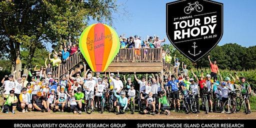 Tour De Rhody #2