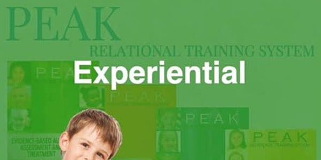 PEAK Level II Experiential Training tickets