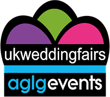 UK Wedding Fairs - AGLG Events logo