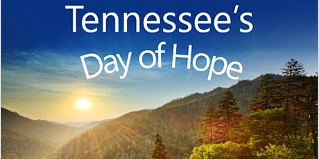 Tennessee's Day of Hope tickets