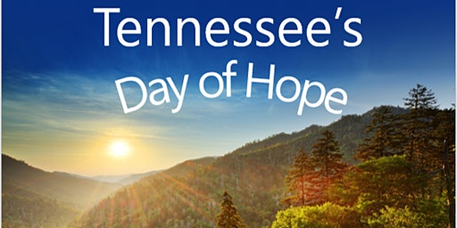 Tennessee's Day of Hope