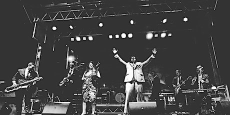 The Savants Of Soul LIVE at Open Mike's tickets