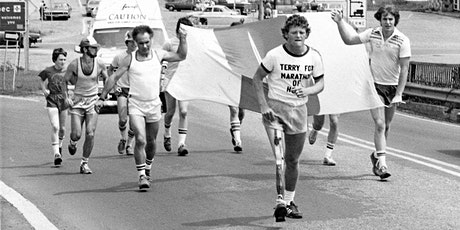 Terry Fox Run UK for The Institute of Cancer Research tickets