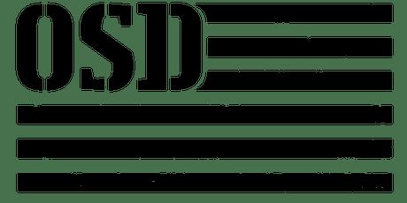 OSD SA + Salesforce  Military 1 year Anniversary Workshop tickets