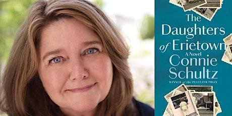 An Evening with Pulitzer Prize-winning journalist Connie Schultz! tickets