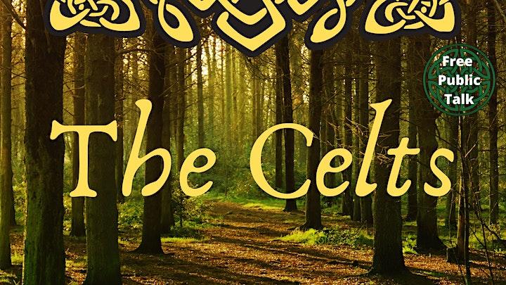 The Celts image