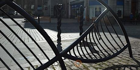 Public Art & Design Walking Tour - City Centre tickets