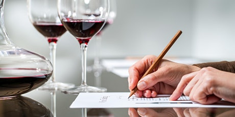 Binology 101: The Basics of Wine Tasting tickets