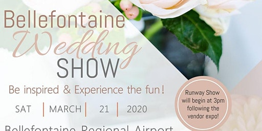 Bellefontaine Wedding Show