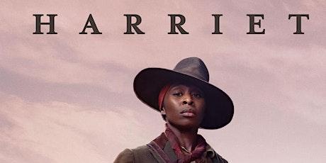 Screening of 'Harriet' tickets