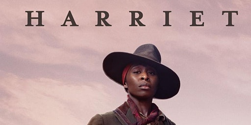 Screening of 'Harriet'