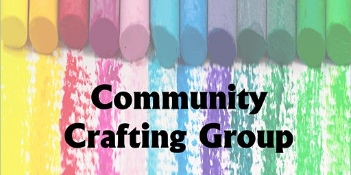 Community Crafting Group