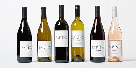 Santa Barbara Wine Tasting tickets