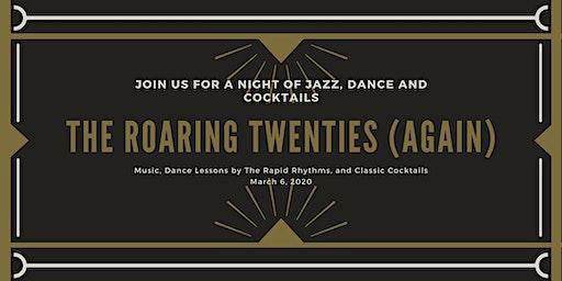 Roaring Twenties (Again)