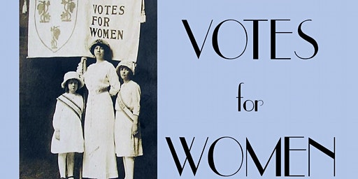 Votes For Women