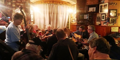 3rd Irish Old Time Appalachian Music Gathering