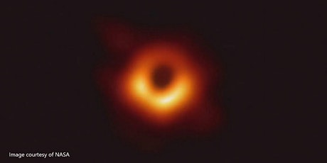SCC Planetarium Show - The First Ever Imaging of a Black Hole tickets