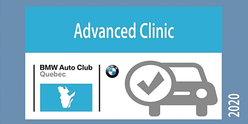 Clinique Avancée / Advanced Clinic