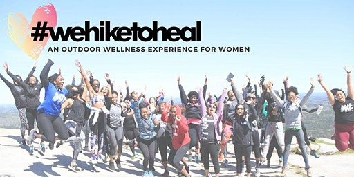 Hike to Heal 2020 With GirlTrek Cleveland