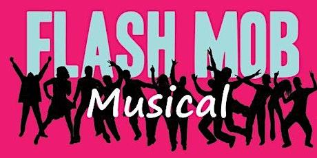 Musical Improv with Flash Mob Musical! [BONUS JAM!] tickets