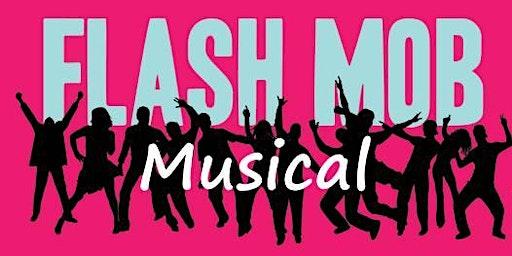 Musical Improv with Flash Mob Musical! [BONUS JAM!]