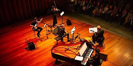 Iguazu Quintet // Showcase @Dada Studios billets