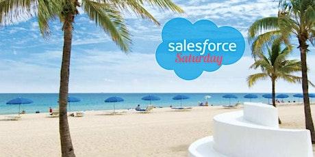 Salesforce Saturday - Ft. Lauderdale tickets