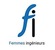 Femmes Ingénieurs logo