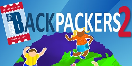 Backpackers 2 Easter Holiday Club tickets
