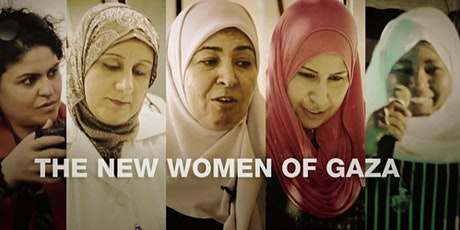 Palestinian Women Creative and Courageous - IWD 2020 tickets
