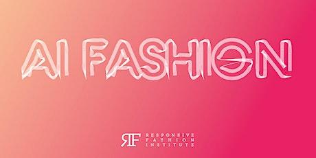 MCBW AI Fashion - Konferenz Tickets