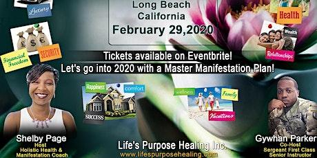 DreamScape Workshop 2020-Long Beach tickets