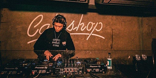 HipHop culture and club experience