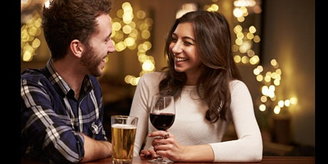 Single Christians  Speed Dating 23-35 tickets