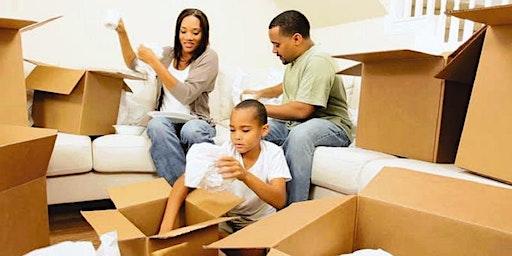 Home Buying, Credit Improvement-FICO 10 & Financing Dinner Workshop