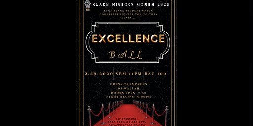 Excellence Ball 2020