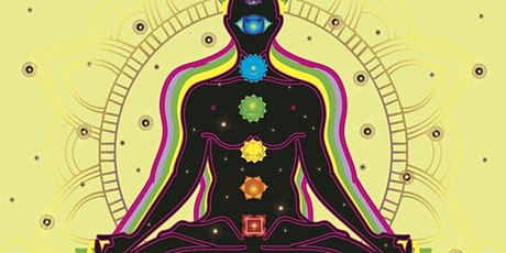 Psychology and the chakras.  It's not all woo-woo. 4 & 5 July 2020 tickets
