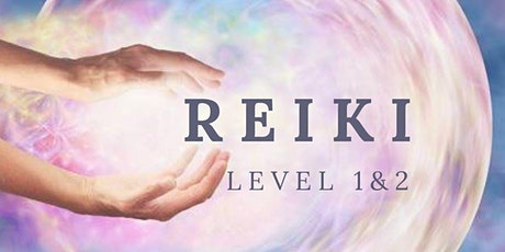 Reiki Practitioner Weekend Course - March 2020 tickets