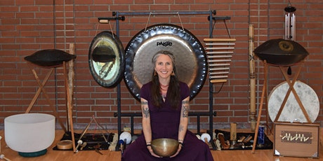 Hillsboro: Sound Healing Journey at Anuloma Yoga tickets