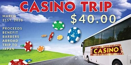 Firekeepers Casino Bus Trip tickets