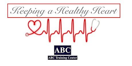 Heart Awareness Seminar tickets