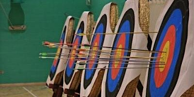 Archery Taster Session - March 2020