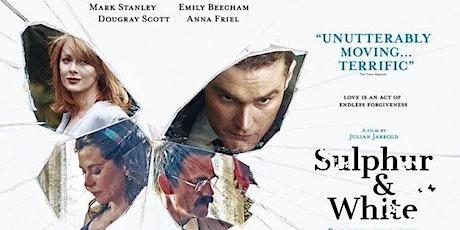 Sulphur and White (World Premiere) tickets